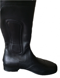 BLE pony racing/exercise boots